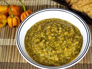salsa para cochinita pibil