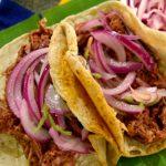 Cochinita pibil estilo Sinaloa