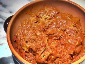 cochinita pibil receta facil